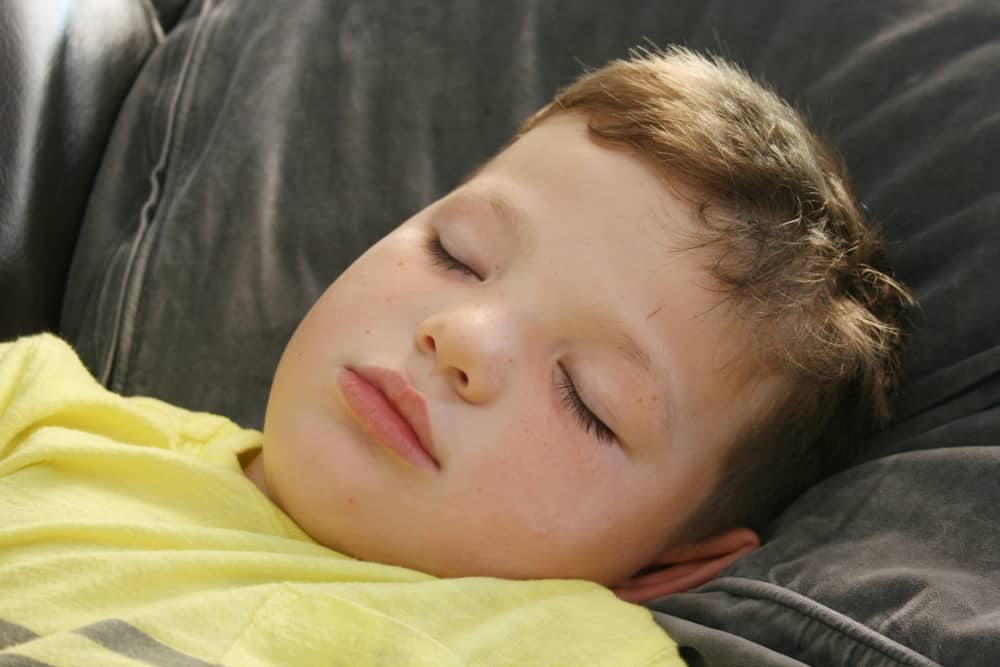 4 Ways to Help Sick Kids Get Better Fast