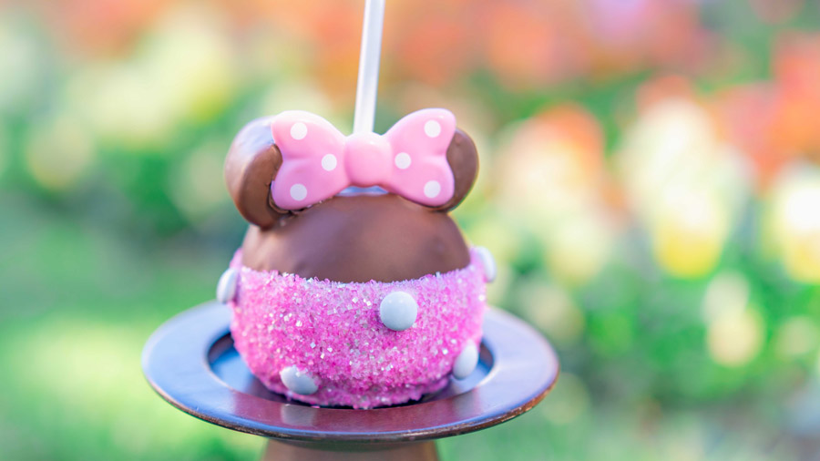 Lovely Ways to Celebrate Valentine's Day at Disneyland