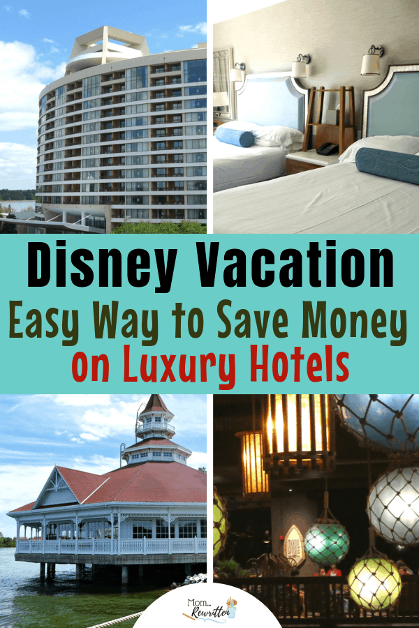Want to stay at a luxury Disney resort at a moderate price? Renting Disney Vacation Club timeshare points is a great way to save money on Disney travel. I'm sharing some of the basics on how renting DVC works and why it might be a good choice for your next family vacation. #Disney #DisneyWorld #DVC #DisneyVacationClub | Travel Tips | Budget Travel | Disney Tips | Travel Hacks | Travel with Kids
