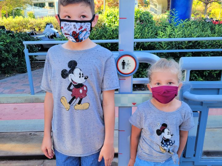 Best Disney Outfits for Kids – What to Wear in the Theme Parks
