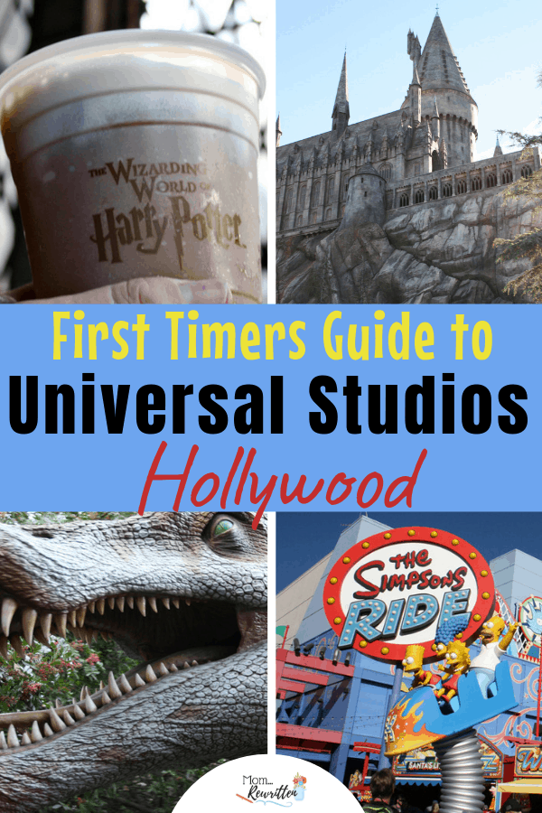 Planning a Southern California vacation and wondering if a day at Universal Studios Hollywood would be fun for the entire family? This deep guide shares Universal Studios Hollywood tips including discount tickets, thrill rides & motion sickness, whether the park is good for little kids, child-swap feature, The Wizarding World of Harry Potter and ideas on maximizing your day. #UniversalStudios #Hollywood #California | Universal Hollywood | Los Angeles | SoCal | Family Travel | Travel with Kids
