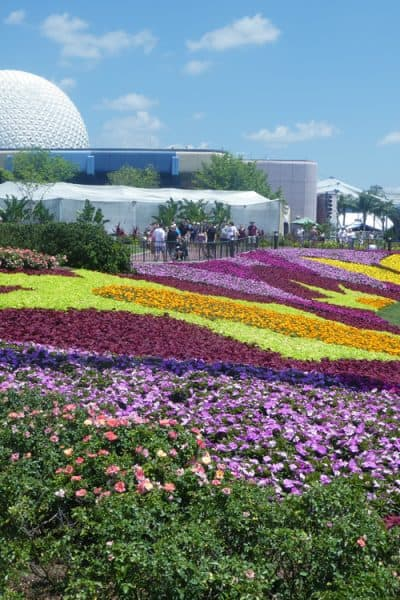 Top Family Tips for Visiting Walt Disney World in the Spring