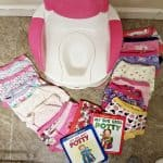 You might have heard about the potty training in three day method and wonder if it would work with your toddler? These are the must-read toilet training tips for kids including how to prep your child, prepare your family & FREE printables, including a printable sticker chart. These are the potty tips you'll need for success!