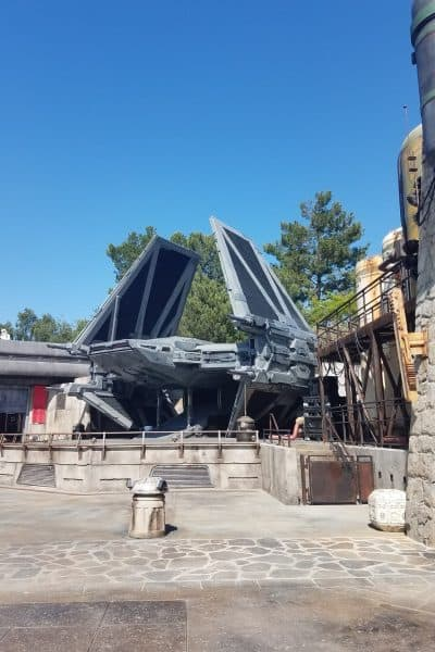 Star Wars: Galaxy's Edge – How to Do Star Wars Land with Preschoolers & Toddlers