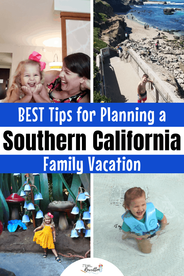 Planning a Southern California family vacation? Read the best tips on what to do, where to stay, transportation tips, and more! Get all the details on why Hyatt Place is the perfect family choice and how to get free breakfast each day of your stay. AD #California #SoCal #FamilyTravel #Anaheim #HyattPlace