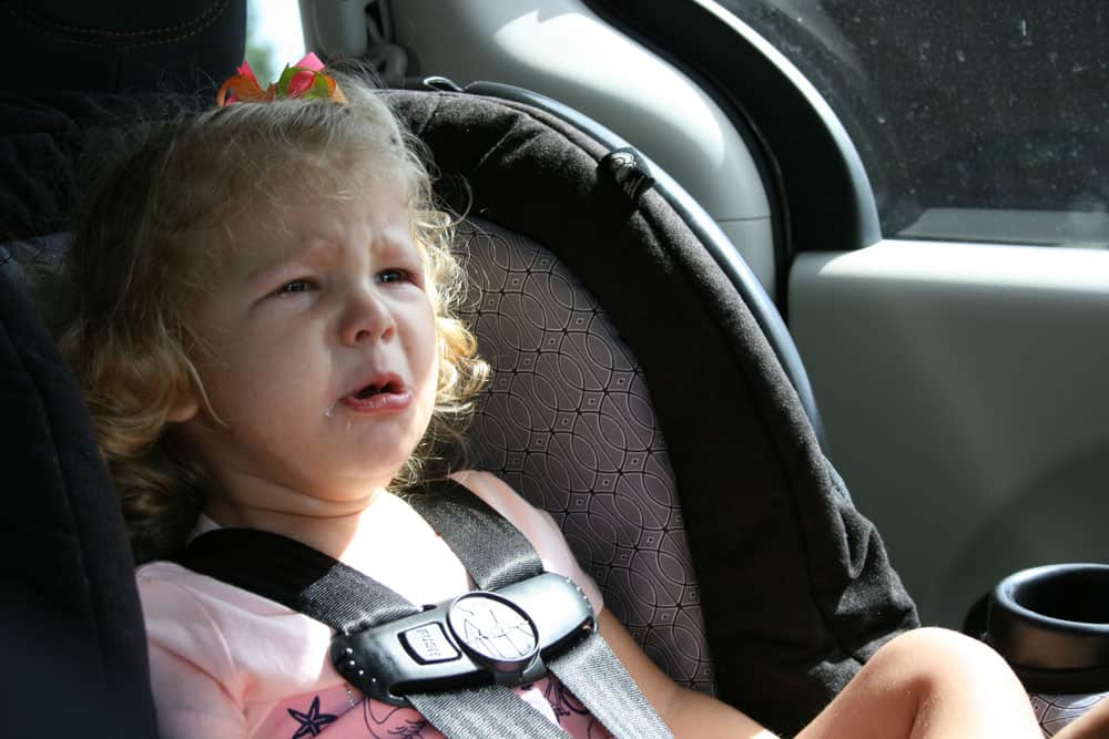 How to Stop a Tantrum with Toddlers and Preschoolers