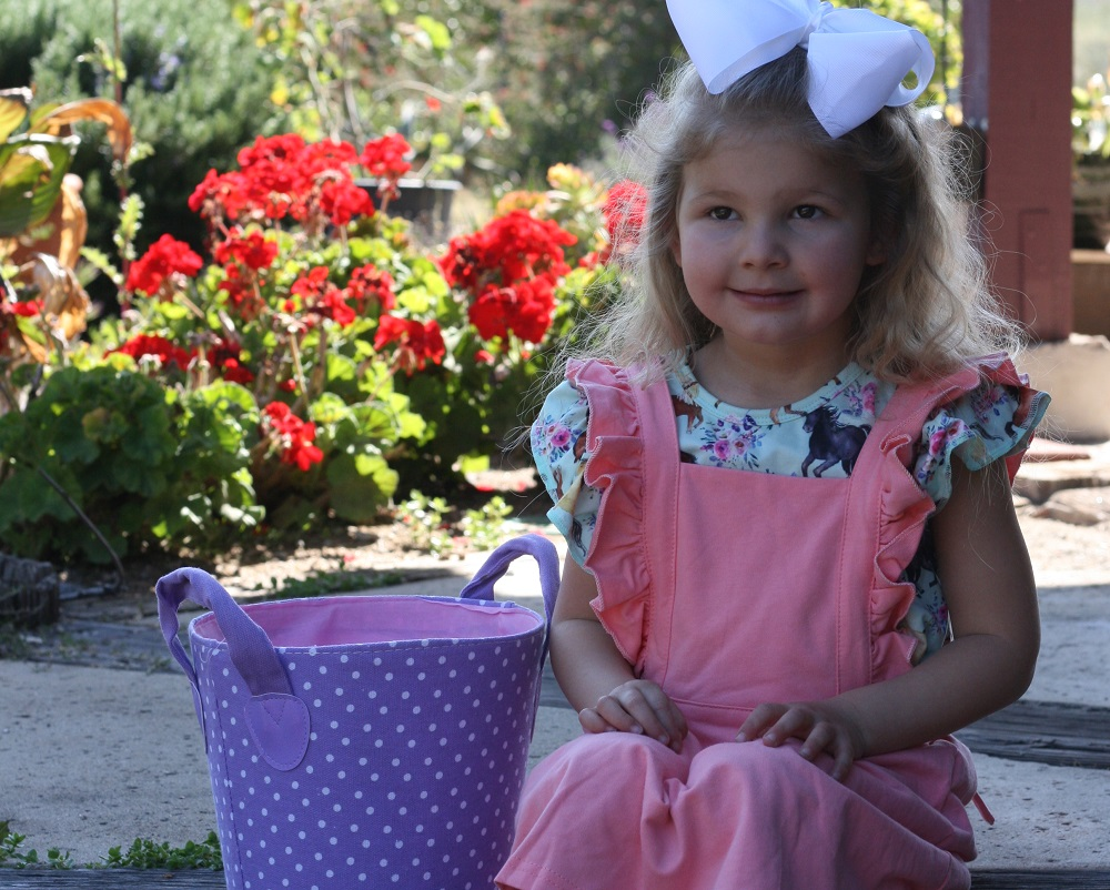 12 Easter Basket Ideas for Preschoolers and Toddlers