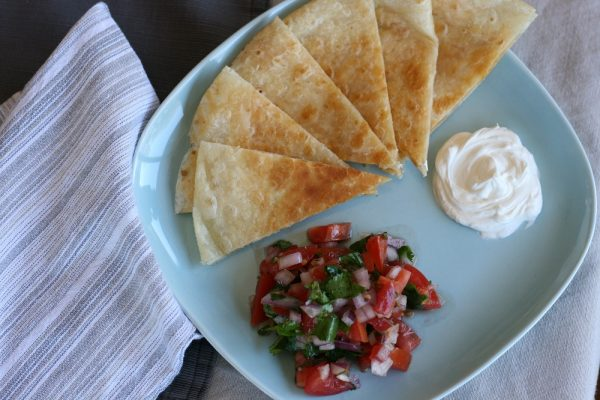 Pico de Gallo – Mexican Chunky Salsa Recipe