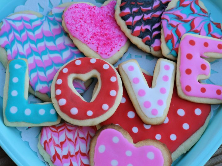 Valentine's Day at Home with Kids – Sweet Ways to Celebrate